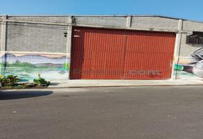 Foto de bodega en renta en avenida 11 , cerro de la estrella, iztapalapa, df / cdmx, 0 No. 01