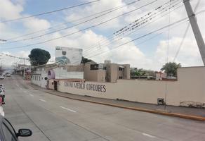 Foto de edificio en venta en avenida 11 , san josé, córdoba, veracruz de ignacio de la llave, 15453286 No. 01