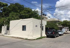 Foto de oficina en venta en avenida 110 , playa del carmen, solidaridad, quintana roo, 12423318 No. 01
