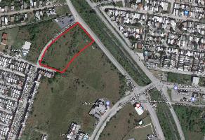 Foto de terreno habitacional en venta en avenida 12 de marzo esquina marquez de zafra , quinta real, matamoros, tamaulipas, 7512899 No. 01