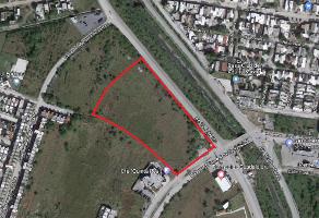 Foto de terreno habitacional en venta en avenida 12 de marzo esquina paseo de la castellana , quinta real, matamoros, tamaulipas, 7512897 No. 01
