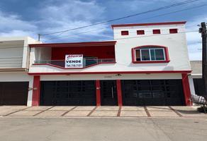 Foto de casa en venta en avenida 12 de octubre 3688, lomas del sol duplex, culiacán, sinaloa, 0 No. 01