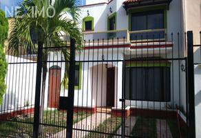 Foto de casa en venta en avenida 127 112, santa fe, benito juárez, quintana roo, 20084661 No. 01
