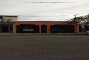 Foto de casa en venta en avenida 13 , hermosillo centro, hermosillo, sonora, 10727869 No. 01