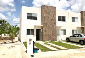 Foto de casa en renta en avenida 135 1, jardines del sur, benito juárez, quintana roo, 0 No. 01