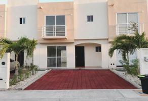 Foto de casa en renta en avenida 135 1, supermanzana 320, benito juárez, quintana roo, 0 No. 01