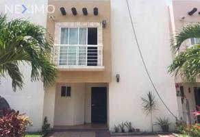 Foto de casa en renta en avenida 135 102, región 512, benito juárez, quintana roo, 20998893 No. 01