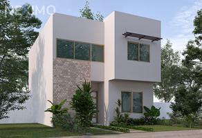 Foto de casa en venta en avenida 135 105, supermanzana 300, benito juárez, quintana roo, 20171239 No. 01