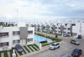 Foto de casa en renta en avenida 135 2, jardines del sur, benito juárez, quintana roo, 0 No. 01