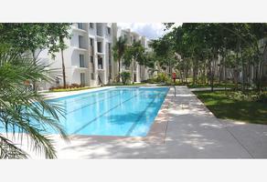 Foto de departamento en renta en avenida 135 4, jardines de banampak, benito juárez, quintana roo, 6817787 No. 01