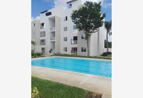 Foto de departamento en renta en avenida 135 6, jardines del sur, benito juárez, quintana roo, 6339757 No. 01