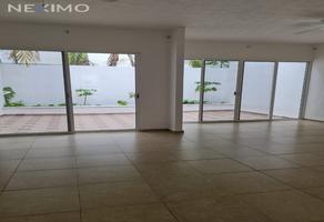 Foto de casa en venta en avenida 135 62, supermanzana 527, benito juárez, quintana roo, 21524015 No. 01