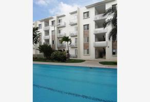 Foto de departamento en venta en avenida 135 8, jardines del sur, benito juárez, quintana roo, 6340029 No. 01