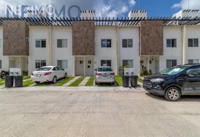 Foto de casa en venta en avenida 135 , jardines del sur, benito juárez, quintana roo, 21154950 No. 01