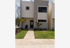 Foto de casa en venta en avenida 135 lote 1, supermanzana 326, benito juárez, quintana roo, 17343481 No. 01