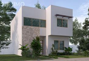 Foto de casa en venta en avenida 135 , supermanzana 300, benito juárez, quintana roo, 19037401 No. 01