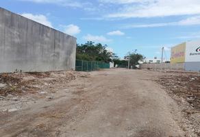 Foto de terreno habitacional en renta en avenida 135 supermanzana 317 , supermanzana 317, benito juárez, quintana roo, 0 No. 01