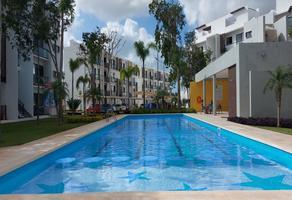 Foto de departamento en renta en avenida 135 , jardines cancún, benito juárez, quintana roo, 19944804 No. 01