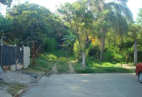 Foto de terreno habitacional en venta en avenida 15 5202, esperanza, córdoba, veracruz de ignacio de la llave, 0 No. 01