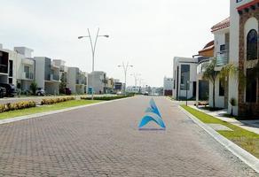 Foto de terreno habitacional en venta en avenida 15 de mayo 4512, zona cementos atoyac, puebla, puebla, 19903054 No. 01
