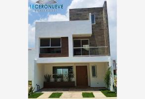 Foto de casa en venta en avenida 15 de mayo , zona cementos atoyac, puebla, puebla, 0 No. 01