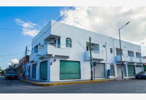 Foto de edificio en venta en avenida 15 esquina juan de la barrera lote 1, nicte-ha, solidaridad, quintana roo, 19582336 No. 01
