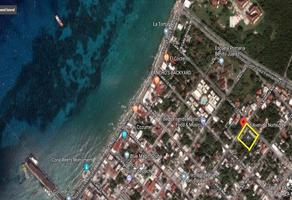 Foto de terreno comercial en venta en avenida 15 norte , cozumel centro, cozumel, quintana roo, 18384376 No. 01