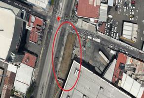 Foto de terreno habitacional en venta en avenida 16 de septiembre , guadalajara centro, guadalajara, jalisco, 18410569 No. 01