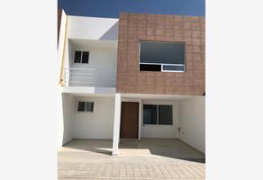 Foto de casa en venta en avenida 17 poniente np, zerezotla, san pedro cholula, puebla, 0 No. 01