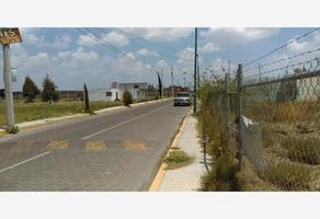 Foto de terreno habitacional en venta en avenida 19 poniente 313, san rafael comac, san andrés cholula, puebla, 0 No. 01