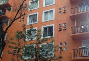 Foto de departamento en venta en avenida 1o de mayo , san pedro de los pinos, benito juárez, df / cdmx, 0 No. 01