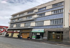 Foto de edificio en venta en avenida 2 poniente - centro - puebla , centro, puebla, puebla, 0 No. 01