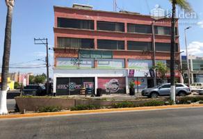 Foto de oficina en renta en avenida 20 de noviembre 100, guillermina, durango, durango, 9945674 No. 01