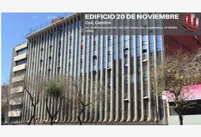 Foto de edificio en renta en avenida 20 de noviembre 195, centro (área 8), cuauhtémoc, df / cdmx, 16320192 No. 01
