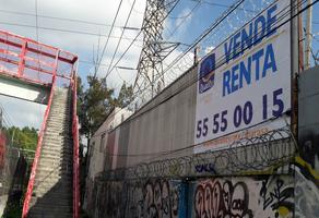 Foto de nave industrial en renta en avenida 20 de noviembre , ampliación la noria, xochimilco, df / cdmx, 0 No. 01