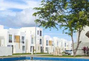 Foto de casa en venta en avenida 20 de noviembre , cancún centro, benito juárez, quintana roo, 0 No. 01