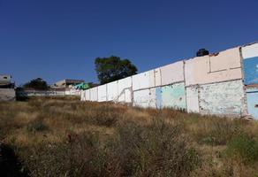 Foto de terreno habitacional en venta en avenida 20 de noviembre , san francisquito, querétaro, querétaro, 0 No. 01
