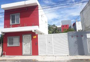 Foto de edificio en venta en avenida 20 norte 541, zazil ha, solidaridad, quintana roo, 0 No. 01