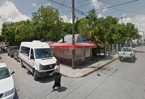 Foto de terreno industrial en venta en avenida 20 norte , playa del carmen centro, solidaridad, quintana roo, 6878061 No. 01