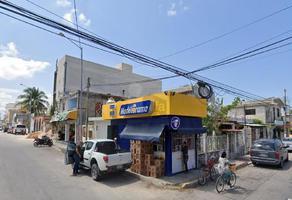Foto de terreno habitacional en venta en avenida 20 , playa del carmen centro, solidaridad, quintana roo, 0 No. 01