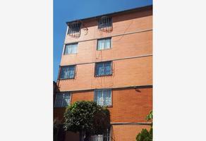 Foto de departamento en venta en avenida 22 de febrero 201, san marcos, azcapotzalco, df / cdmx, 0 No. 01