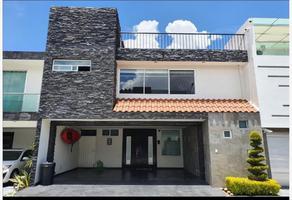 Foto de casa en venta en avenida 24 de febrero 2003, san francisco acatepec, san andrés cholula, puebla, 15344039 No. 01