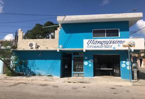 Foto de edificio en venta en avenida 25 norte, entre calle 95 y calle 94 norte , luis donaldo colosio, solidaridad, quintana roo, 0 No. 01