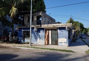 Foto de casa en venta en avenida 25 norte , luis donaldo colosio, solidaridad, quintana roo, 6576523 No. 01