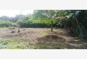 Foto de terreno comercial en venta en avenida 25 y calle 12 , bacalar, bacalar, quintana roo, 19138134 No. 01