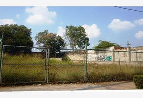 Foto de terreno habitacional en venta en avenida 27 de febrero , villahermosa centro, centro, tabasco, 14014821 No. 01