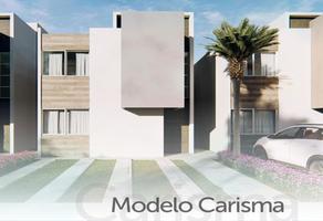 Foto de casa en venta en avenida 28 de julio , misión del carmen, solidaridad, quintana roo, 0 No. 01