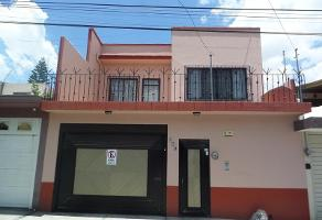 Foto de casa en renta en avenida 29 oriente 214, el carmen, puebla, puebla, 0 No. 01