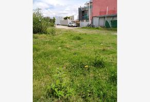Foto de terreno habitacional en venta en avenida 29 oriente 629, san rafael comac, san andrés cholula, puebla, 0 No. 01
