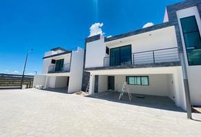 Foto de casa en venta en avenida 29 poniente - cluster mestli 1395, santa maría xixitla, san pedro cholula, puebla, 0 No. 01